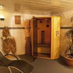 Quality Hotel Bavaria Foto