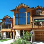 Photo de Evergreens Townhomes