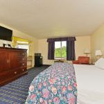 Foto de Americas Best Value Inn & Suites - South Boston