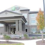 ‪Holiday Inn Express & Suites Montgomery‬