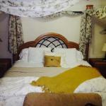 La mejor cama de mi vida