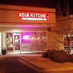 Asia Kitchen