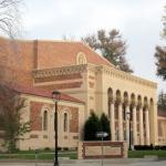 Foto di Sacramento Memorial Auditorium