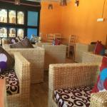 Champaca Cafe Foto