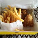 Frenchy's Fried Chicken