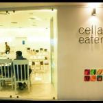 Cellad Eatery Entrance