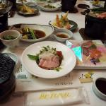 Hotel Beppu Pastoral Foto