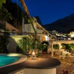 Photo of Hotel Conca d'Oro Positano