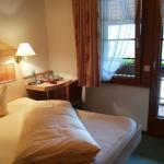 Hotel Gasthaus zum Hirschen Foto