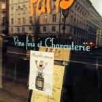 Billede af Bistro de Paris