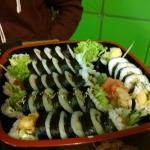 Photo of Koji Sushi