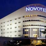 諾沃特巴黎奧利朗吉酒店