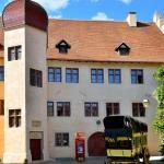 Musée de la Communication Postes-Transports-Télécoms