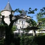 Hostellerie de l'Abbaye de la Celle Restaurant