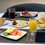 Antiox Breakfast buffet