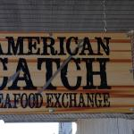 American Catch Seafood Exchange