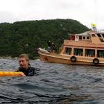 Foto de Asia Divers Resort