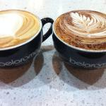 Best coffee in Newcastle :) open Tuesday to Saturday 7am till 4 pm. Sundays 8am till 4pm.