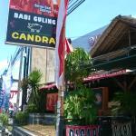 Babi Guling Candra khas Denpasar