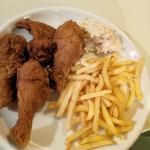 Nfc Fried Chicken