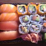 Foto de Okasan Sushi London