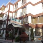Photo of Onisillos Hotel Larnaca Cyprus
