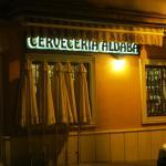 Фотография Cerveceria Aldaba