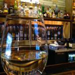 Pinot Grigo and Bar