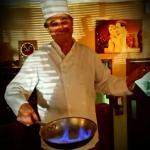 Chef Jeremio