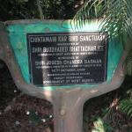 History on a plaque