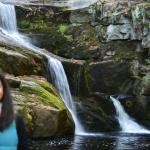 Falls in the falls
