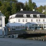 Bilde fra Bekkjarvik Gjestgiveri