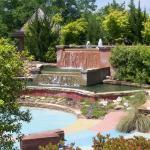 Plan a walk or wedding in the Downtown Garden