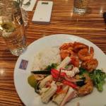 Pong Asian Restaurang Foto