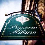 Foto de Pizzeria Milano