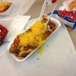 Caspers Famous Hot Dogs