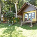 I bungalow