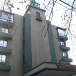 Hotel Torremayor, Ricardo Lyon, Santiago, Chile