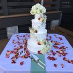 Wedding Cakes!!