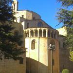 La Seu d'Urgell Cathedral
