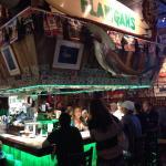 Uno de los mejores spots en Miami para pescado, alias y costillas