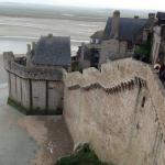 Fortifications du Mont-Saint-Michel