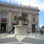 Вид на музей с площади