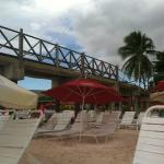 Boatyard Pier and Beach