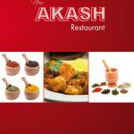 The New AKASH-Authentic Indian cuisine