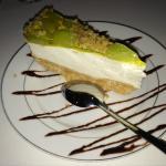 Cheese Jello Cake