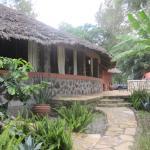 Kiboko Lodge Foto