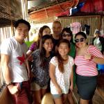 Thank you the warm welcome and the lovely service, Patrik & Tezz! Our Coron trip wouldn't be the