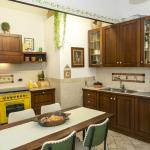 Cucina Bed & Breakfast Novecento