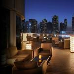 The Cigar Lounge- The Address Downtown Dubai